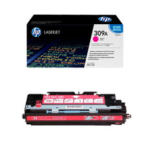 Toner Hp 309a Magenta Q2673a Para Laserjet 3500 Y 3550