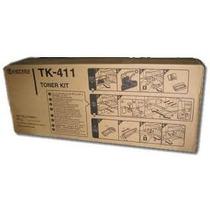 Toner Kyocera Tk 411 Original Facturado Y Envio Todo México