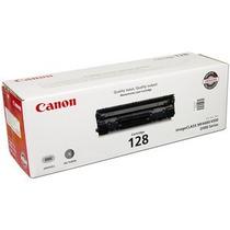 Toner Canon 128 Black Para/imageclass Mf4890dw/faxl190