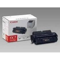 Toner Canon Fx7 Para/ Fax Lc710/720/730
