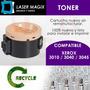Toner Xerox 3010 3040 3045 Cartucho Nuevo Compatible