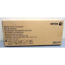 Contenedor Desechos Xerox Color 550 560 Doc 240 No 008r12990