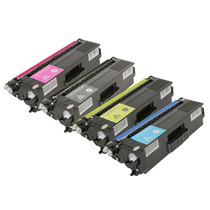 Cartucho Toner Brother Compatible Tn310 Tn315 Premium