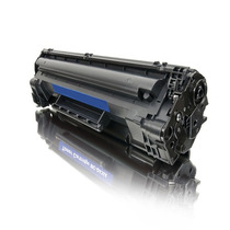 Toner Hp Para Laserjet 12a Negro +c+