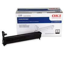 Tambor Oki 44064016 Negro Para La Impresora Oki C830 +c+