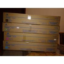 Toner Bizhub C220/c280/c360 De Color Magenta Original