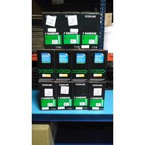 Cartucho Lexmark Original 64080hw Para Impresora T640/t642