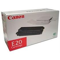 Toner Canon Negro E 20 Pc3 400 425 430 745 920 950 940 94
