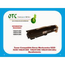 Toner Compatible Xerox Workcentre 5225 5230 106r01305 Alto