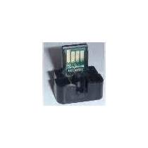 Paquete De 20 Chip Toner Sharp 2031/2041/2051 Al204td