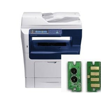 Chip Xerox Workcentre 3615 / 3610 Wc Chip Para Recargar