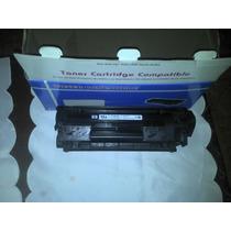 Cartucho Toner Q2612a 12a Remanufacturado