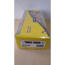 Cartucho Toner Tn550