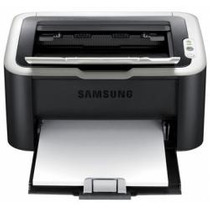 Recarga Toner Impresoras Samsung Ml 1660 1665 Scx 3200