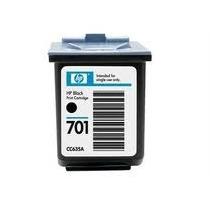 Cartucho Vacio Hp 701 Negro Cc635a Fax 640