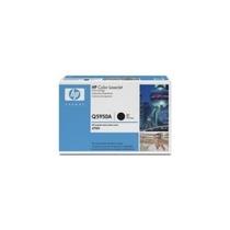 Hewlett Packard - Toner Negro P/laserjet 4700