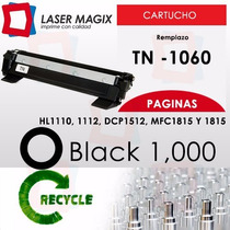 Toner Brother Tn-1060 Hl-1110, Hl-1112, Dcp.1510, Cartucho
