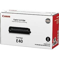 Toner Orginal Canon E40 Para Fotocopiadora Nuevo