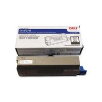 Toner Negro Okidata 44318604 11k Para C711 +c+