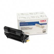 Toner Okidata 52116002 18k Para B6500 +c+