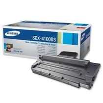 Cartucho Original Samsung Scx-4100d3 Scx-4100 *lq