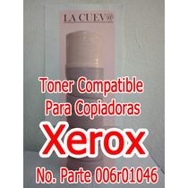 Toner Compatible Para Copiadoras Xerox No. Parte 006r01046