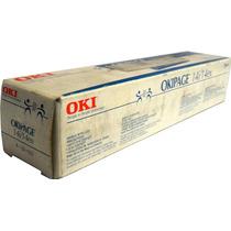 Toner Okidata 41331701 Original Para Okipage 14i 14ex Negro