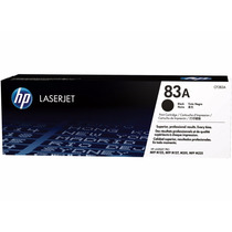 Toner Hp 83a Original Garantia Y Factura Local Metro Hidalgo