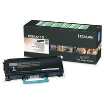 Toner Lexmark X463a11g Programa Retorno X463/x464/x466 +c+