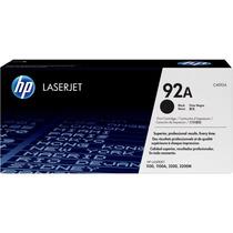 Toner Negro P/laserjet 1100, 3200 C4092a