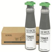 Toner Xerox 106r01277, P/wc 5016/5020. (2 Cartuchos De 6.3k)