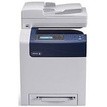 Multifuncional Xerox 6505_n Laser 24ppm Clr Red 6505_n