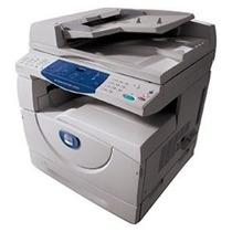 Multifuncional Xerox 5020dn 20ppm Red Usb Dup 5020_dn