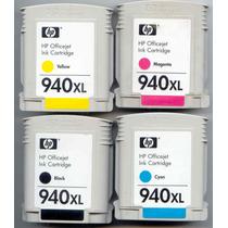 Cartuchos Originales Vacios 940xl Impresoras Hp 8000