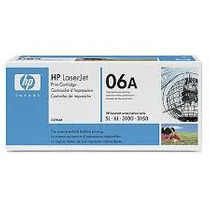 Cartucho Original Hp C3906a 3100,3150,5l,5ml,6l,6ml,a Remate