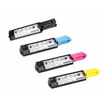 Toner Dell Original Para Impresora 3000cn Varios Colores