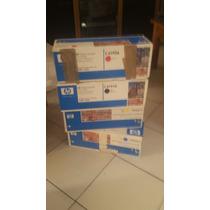 Cartuchos Hp Color Laser C4192 C4193 C4194 Para Hp 4500 4550