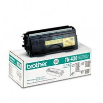 Toner Brother Tn430 P/hl1240/1440/1450/mfc2500/8600