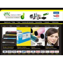 Chip Toner Ricoh Aficio Mp C4501/c5501 Crtg Bcmy