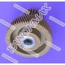Engrane Del Motor Del Fusor Canon Ir 5055/6570 Fc6-3494