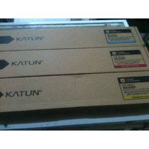 Toner Katun Sharp Amarillo Mx 2700/ 3500/ 3501/ 4500/ 4501