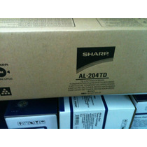 Cartucho De Toner Original Sharp Al 2031/ 2041 2051