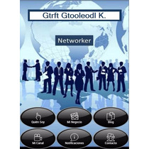 Aplicacion Android Para Networkers
