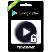 Poweramp Full Unlocker Aplicacion Juegos Android Googleplay