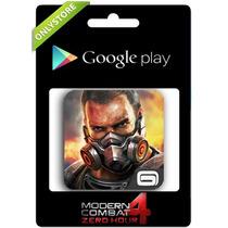 Modern Combat 4 Aplicaciones Juegos Android Googleplay
