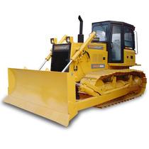 Bulldozer Iron D6 Tractor Topador