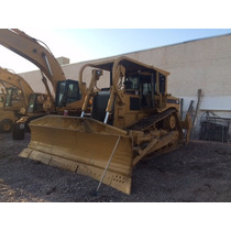 Bulldozer Caterpillar D8r Mod. 2001 Con Ripper