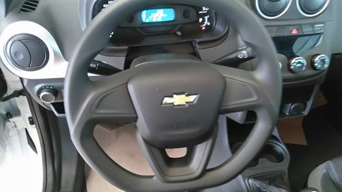 Chevrolet Tornado Paq B 2016 Chevrolet Aeropuerto
