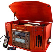 Grace Digital - Tunewriter Iv Centro De Entretenimiento