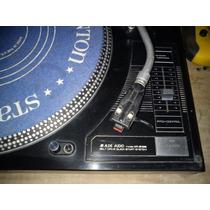 Tornamesas M Alde Audio Mod.ht 510g $2500.00 C/u